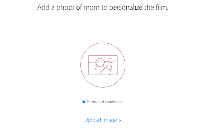 Moms Shot on iPhone