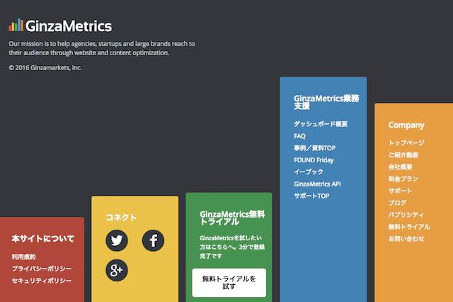 GinzaMetricsがSEO競合サイト発見機能を改善