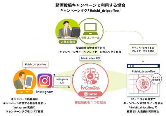 fvCuration利用イメージ