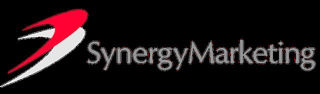 シナジーマーケティングのロゴ