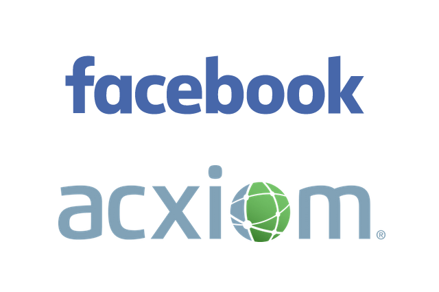 Facebook広告のターゲティング「パートナーカテゴリ」が日本で開始。アクシオムデータ提供